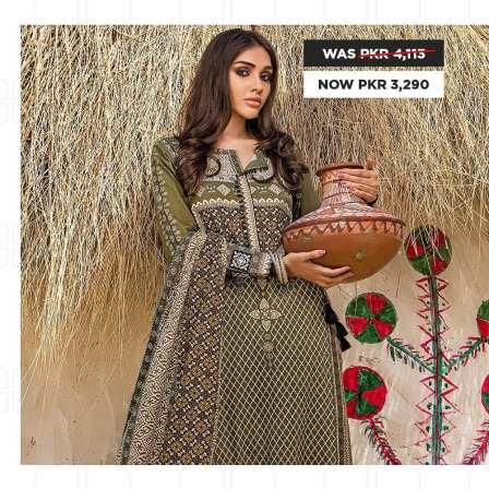 GulAhmed Women's Eid Dresses Collection 2020 (6)