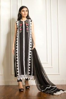 What is in Store Mina Hasan Creates A Collection With The Memories Of Noor Jehan (4)