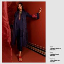 Khaadi Pret Ready to Wear Shine On Collection 2021 (15)