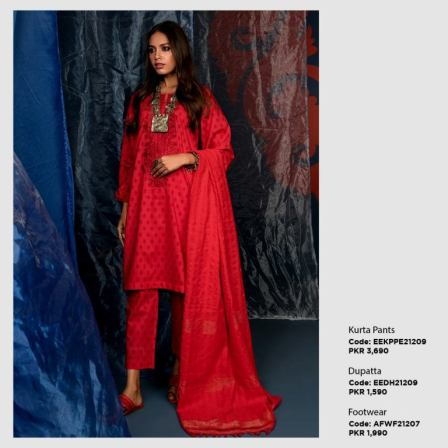 Khaadi Pret Ready to Wear Shine On Collection 2021 (17)