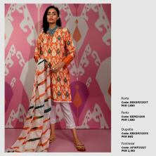 Khaadi Pret Ready to Wear Shine On Collection 2021 (2)