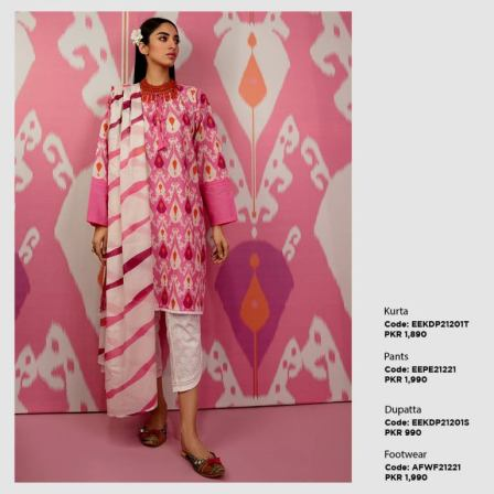 Khaadi Pret Ready to Wear Shine On Collection 2021 (4)