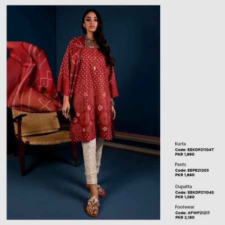 Khaadi Pret Ready to Wear Shine On Collection 2021 (7)