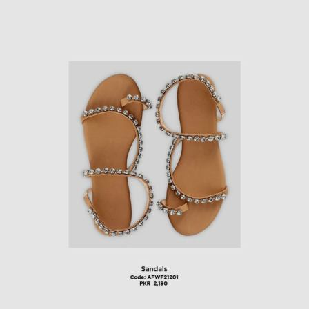Khaadi Shoes New Arrivals For Summer 2021 (17)