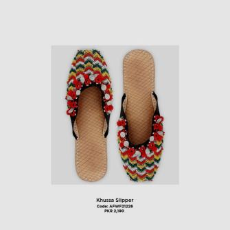 Khaadi Shoes New Arrivals For Summer 2021 (3)