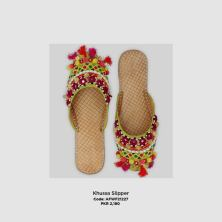 Khaadi Shoes New Arrivals For Summer 2021 (4)