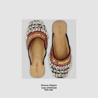 Khaadi Shoes New Arrivals For Summer 2021 (5)
