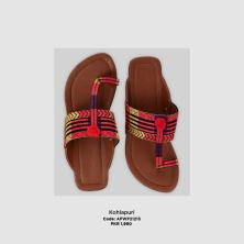 Khaadi Shoes New Arrivals For Summer 2021 (8)