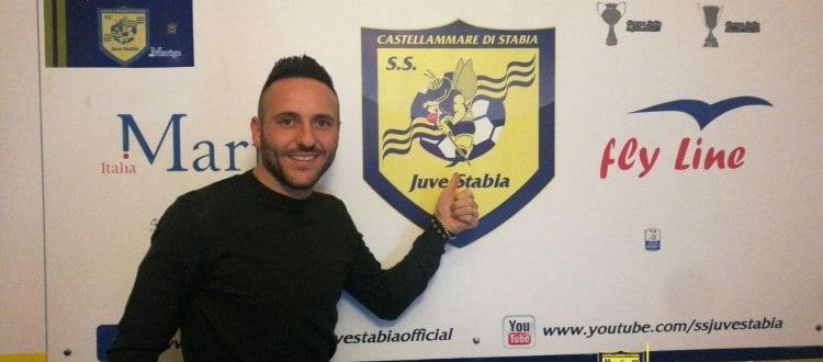 Aniello Cutolo e la Juve Stabia si separano. L'attaccante ex Padova saluta la comitiva. Ecco i dettagli della cessione