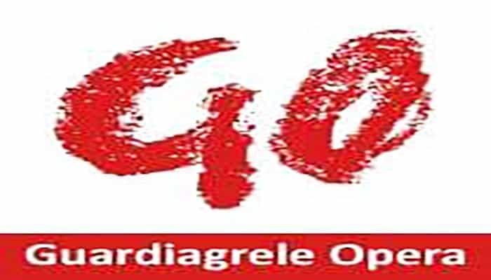 Go guardiagrele opera al via la 3a edizione magazine for Arredo casa guardiagrele