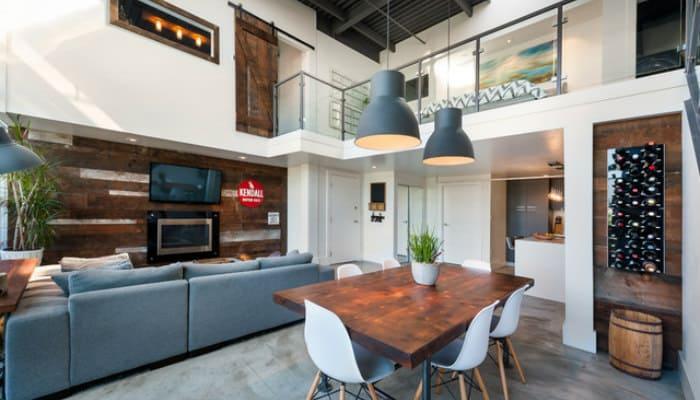 Un interior design accattivante, fresco. Arredo Casa Antico O Moderno Tutti E Due Ecco Come Optare Per Un Mix