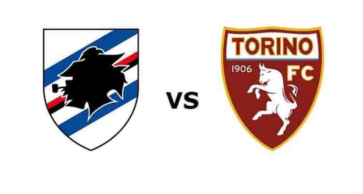 Sampdoria Torino