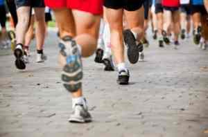 Maratone e mezze maratone in Italia 2021