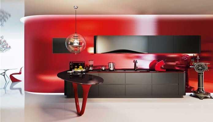 """La nuova tendenza in materia di arredamento della casa è proprio il """"moderno"""", uno stile che potrebbe non piacere a tutti, ma che ormai da diversi anni sta prendendo il sopravvento nelle case italiane."""