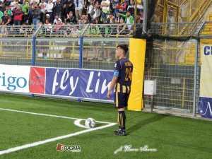 JUVE STABIA - Calciomercato: capitan Alessandro Mastalli resta o va via?