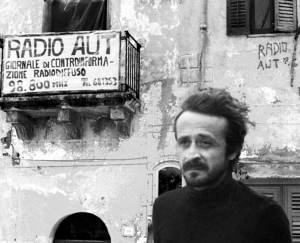 Peppino Impastato - Radio Aut