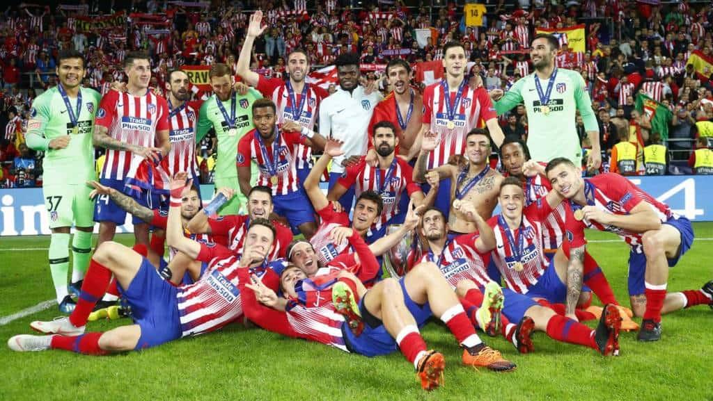 Real Madrid-Atletico Madrid, le formazioni ufficiali: Modric in panca