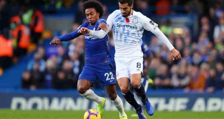 Chelsea - Everton