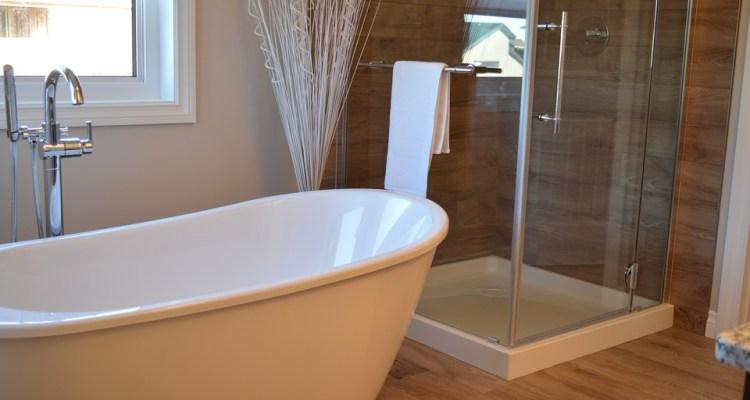 Il bagno come la zona della casa dedicata al relax.Dagli ultimi sondaggi risulta essere la stanza più ristrutturata dagli italiani nel 2018,