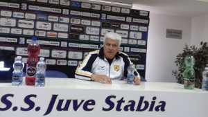 E' Serie B. Parla Manniello