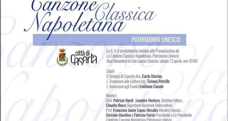 SAN LEUCIO CANDIDATURA DELLA CANZONE NAPOLETANA COME PATRIMONIO ALLUNESCO  Magazine Pragma