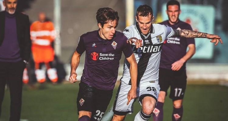 Domani alle ore 15:00, presso lo Stadio Ennio Tardini, si giocherà Parma - Fiorentina, partita valida per la 37esima giornata di Serie A.