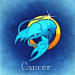 Oroscopo 2020 Cancro