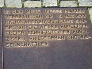 Babelplatz - Berlino