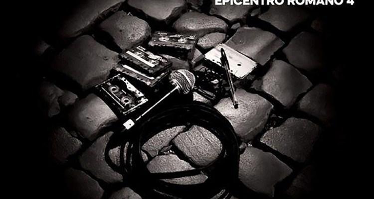 Rewind - Epicentro Romano 4
