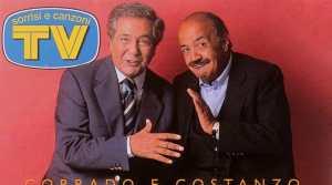 E non finisce mica qui - l'8 giugno 199 ci lasciava Corrado