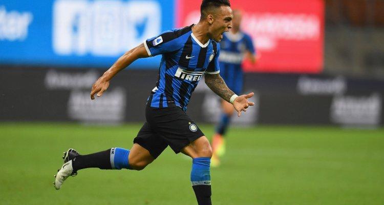 Appena terminato il posticipo Inter - Torino, partita giocata presso lo Stadio Giuseppe Meazza in San Siro, per la 32^giornata di Serie A.