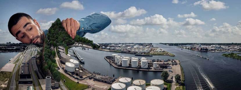 Omgevingsdienst Noordzeekanaalgebied - Bodem