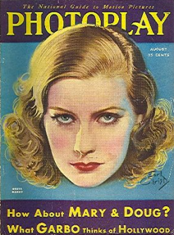 Photoplay Aug 1930 garbo