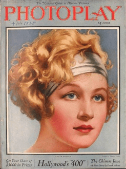 Photoplay July 1925