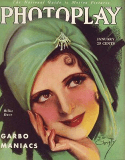 Photplay Jan 1930