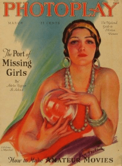 Photoplay March 1927