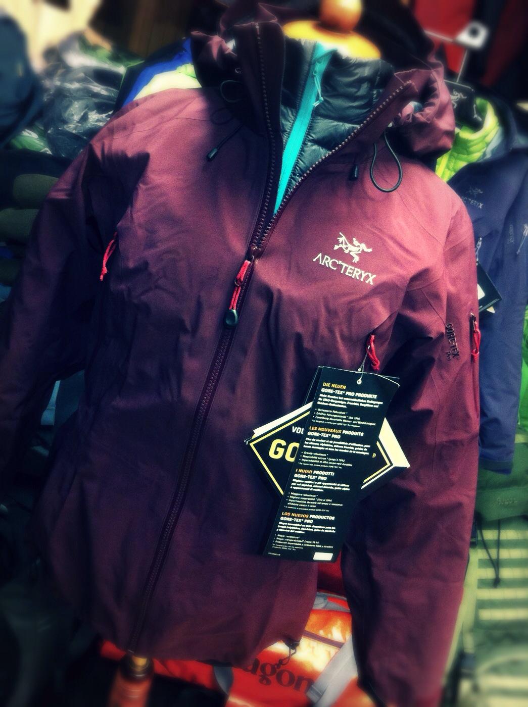 Arcteryx Theta AR Jacket Women's • Magazinet Sport