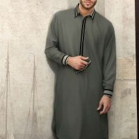 Gul Ahmed Awesome Kurtas Gents Fashion 2018
