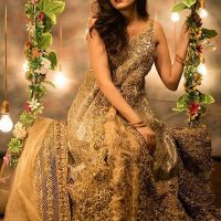 Excellent Asim Jofa Wedding Dresses Ideas 2019