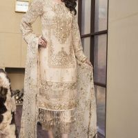 Awesome Motifz Luxury Chiffon 2019 Designs Suit