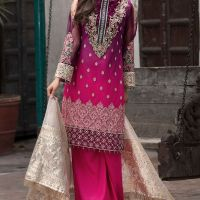 Awesome Motifz Lawn & Chiffon Looking 2020 Designs