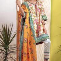 Bonanza Satrangi Eid Lawn Awesome Collection 2020 Vol-2