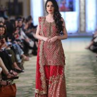 Awesome  Bridal Dresses Looking Designs 2020