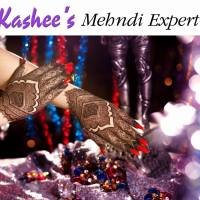 Awesome Kashee's Mehandi Looking Designs 2020