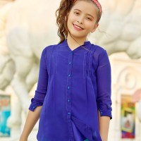 Awesome Edenrobe Kids Wear Dresses Eid Collection 2020