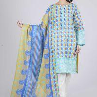 Bonanza Satrangi Lawn Dresses For Women 2020