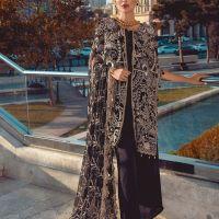 Latest Rang Rasiya Winter Velvet Collection Looking 2020