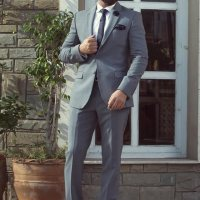 Luxury Men's Wear Winter Suits Looking Design 2020