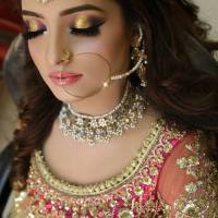 Kashee's Artist  Awesome Bridal Makeup & Mehandi Arts 2020