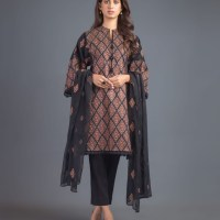 Bareeze Winter Luxury Shawl Womens Clothes Ideas 2021